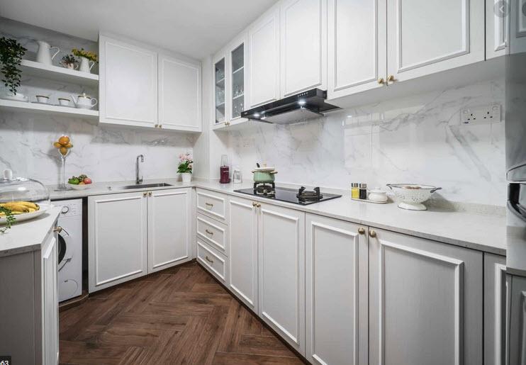 kitchen remodel singapore